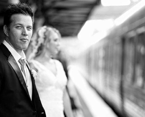 Bräutigam-am-Hochzeitstag