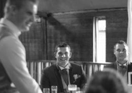 Hochzeitsrede des Braeutigams