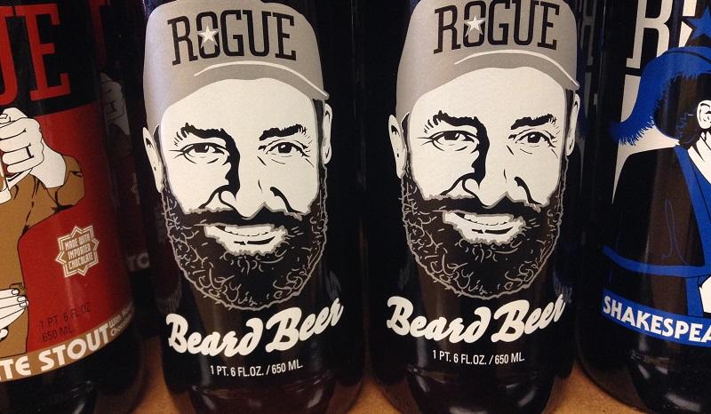 Beer Tasting mit Beard Beer