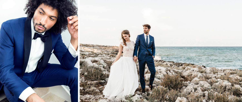 Wie du mit deinem Look auf der Hochzeit rockst