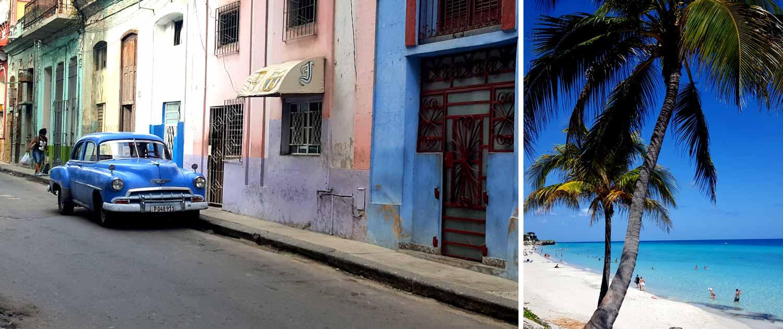 Traumhafte Karibik-Flitterwochen auf Kuba