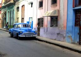Kuba-Flitterwochen
