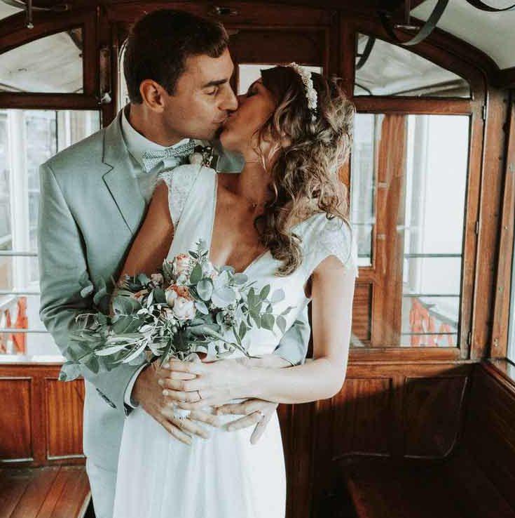 Den Perfekten Hochzeitsanzug Finden So Klappt S Groomondo