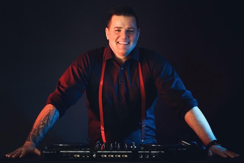 DJ Roland Firnkes